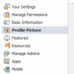 Facebook: Editing the basic information on your business page