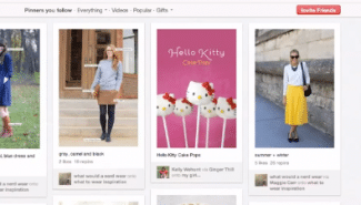 Pinterest: What is Pinterest?