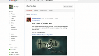 Google+: Using hashtags in your posts