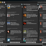 Twitter: Using TweetDeck to manage your feed