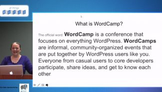 Meetup: Between Two WordCamps
