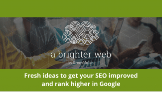 Meetup: Fresh ideas to get your SEO improved and rank higher in Google