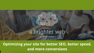 Meetup: Optimizing your Site for Better SEO, Better Speed, and More Conversions