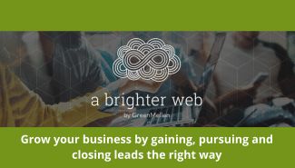 Meetup: Grow Your Business by Gaining, Pursuing and Closing Leads the Right Way