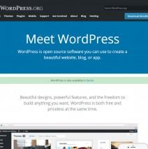 Where can I download WordPress?