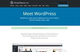 Where can I download WordPress?