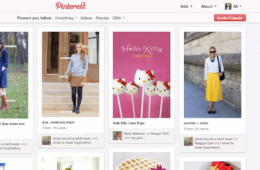 Pinterest: What is Pinterest?