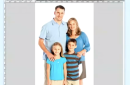 Photoshop: Removing the Background From an Image