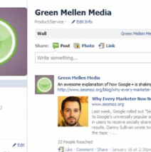 Facebook: Profiles vs Groups vs Pages